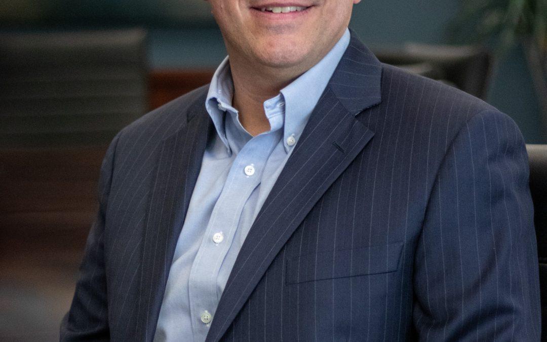 Chris Brechbuhler, CFA, CAIA