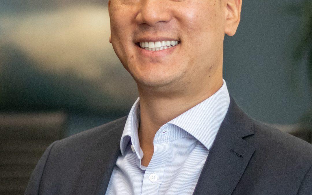 Richard Lin, CFA